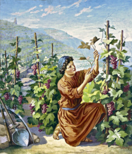 exploring isaiahs message in the parable of the vineyard This survey of isaiah gives the history and background to the book as well as an extensive paragraph outline.